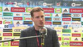 2. Bundesliga, 34. Spieltag: Die Sky Stimmen zur Partie Hamburger SV - SV Sandhausen - Sky Sport