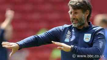 Danny Cowley: Huddersfield Town boss promises 'fighting performances'