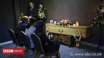 Coronavirus: How funerals under lockdown have 'felt incomplete'