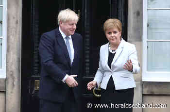 A tale of two leaders: Sturgeon and Johnson during the pandemic - HeraldScotland