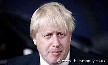 BT warns PM Boris Johnson on broadband goal - This is Money