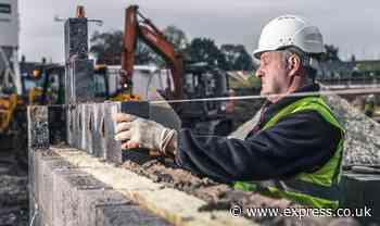 Boris Johnson school boost: £1.7BN pledged for rebuilding in major construction boom - Express