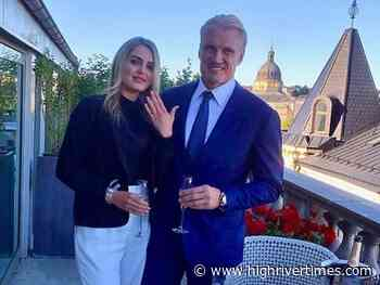 Dolph Lundgren engaged to personal trainer - High River Times
