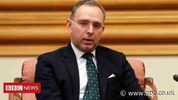 Mark Sedwill: Top civil servant 'wanted to move on' says PM
