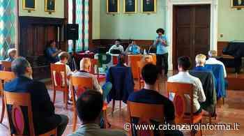Pd Catanzaro, Marco Rotella coordinatore pro tempore del circolo Lauria - CatanzaroInforma