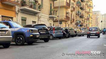 """""""Si stanno ammazzando"""", polizia interviene alla Noce ma trova solo due maglie sporche di sangue - PalermoToday"""