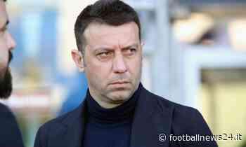 """Parma, D'Aversa non ci sta: """"Rispetto a prescindere dalle maglie"""" - Football  News 24"""