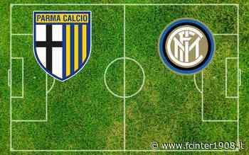 Parma-Inter: ecco come vederla in Tv e Streaming - fcinter1908