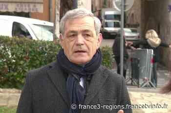 Municipales : Joseph Cesaro, le nouveau maire écologiste élu à Valbonne opposé au projet Open Sky - France 3 Régions