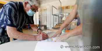 Estrosi dans un fauteuil, Valbonne passe au vert... Revivez le second tour des élections municipales dans les Alpes-Maritimes - Nice-Matin