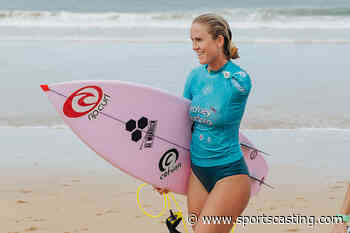 Bethany Hamilton Faced a near Death Experience When She Lost Her Arm During a Shark Attack - Sportscasting