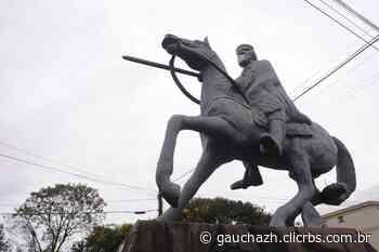 Justiça suspende bandeira vermelha em Garibaldi - GauchaZH