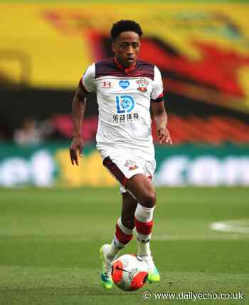 Kyle Walker-Peters hopes he's done enough to impress Ralph Hasenhuttl