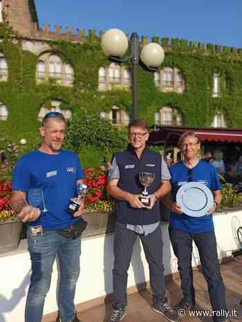 Gorizia Corse, che soddisfazioni alle premiazioni del campionato regionale! - Rally.it