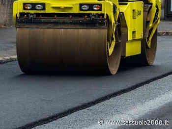 Asfaltature, da domani al 3 luglio modifiche alla viabilità in via Gorizia a Reggio - sassuolo2000.it - SASSUOLO NOTIZIE - SASSUOLO 2000