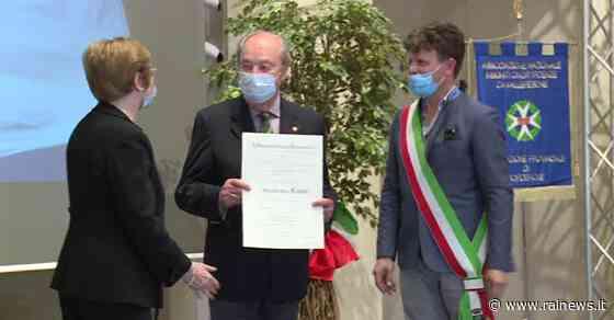Gorizia, cerimonia in onore di chi ci ha lasciato - TGR Friuli Venezia Giulia - TGR – Rai