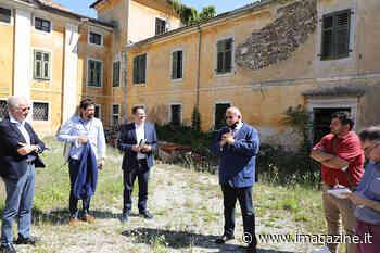 iMagazine - Gorizia, scoperti affreschi antichi a Villa Louise - imagazine