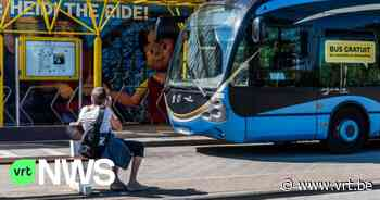 "Geen Franse lijnbus meer tussen Duinkerke en station De Panne: ""Mensen moeten nu 4 kilometer te voet wandelen"" - VRT NWS"