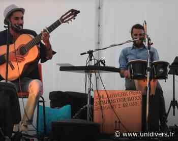 Fête de la Musique Saint-Vincent-de-Tyrosse - Unidivers