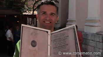 Corte : San Teofalu : les 90 ans de sa canonisation fêtés - Corse-Matin