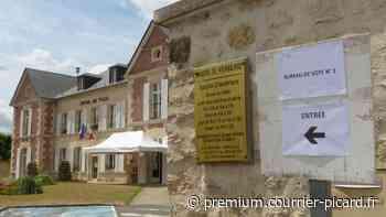 Suspicions sur les procurations au second tour des municipales à Verberie - Courrier picard