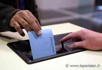 Les résultats du second tour des élections municipales à Verberie - Le Parisien