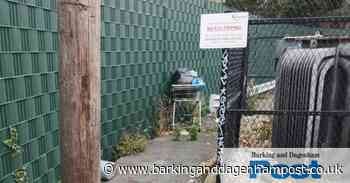 Dagenham flytippers fined £400 each after getting caught on CCTV - Barking and Dagenham Post