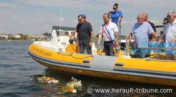 MARSEILLAN - Saint-Pierre : une cérémonie pour célébrer les gens de la mer - Hérault-Tribune