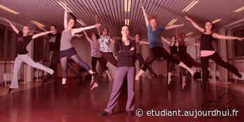 Cours de danse ados/adultes à Boulogne-Billancourt - Le Parisien Etudiant
