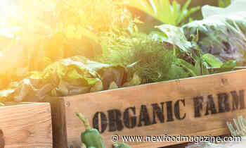 Organic food and drink thrives in lockdown - New Food Magazine - New Food