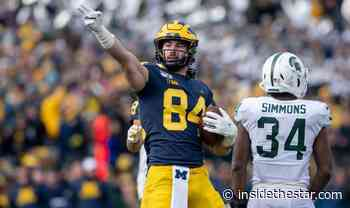 Getting to Know Cowboys TE Sean McKeon: Will Big School Experience Help? - Inside The Star