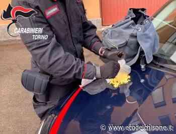 None: spacciava hashish sotto casa, arrestato operaio-pusher 27enne - L'Eco del Chisone
