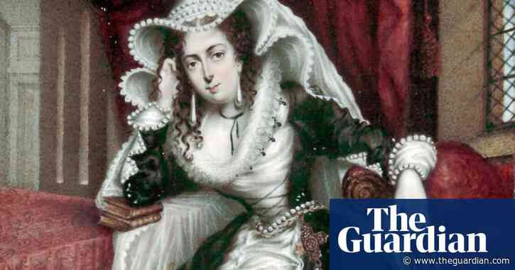 This actress's daughter was the much younger mistress of which famous writer? The great British art quiz