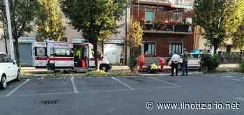 Limbiate: ciclista travolto in via Trieste - Il Notiziario