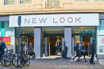 New Look warns landlords of pre-pack