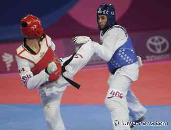 Two Bahraini Athletes Win Medals at the First Arab Virtual Para-Taekwondo Championship - Kawa News