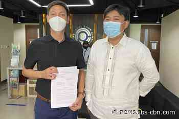 Donnie Geisler, PH taekwondo body open to dialogue over online-class row - ABS-CBN News
