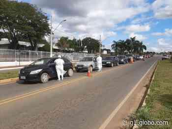 Covid-19: Prefeitura de Curvelo implanta barreiras sanitárias - G1