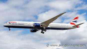 British Airways first Boeing 787-10 hand over and 787-10 Facts | - Aviation News Network