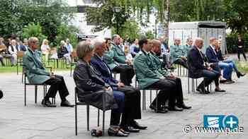 Besondere Schützenmesse in Eslohe gefeiert - WP News