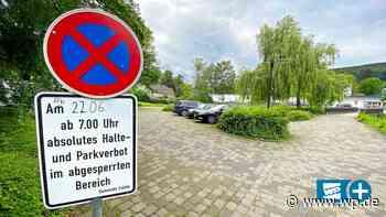 Eslohe: Sanierung des Ortskerns startet am Montag - WP News