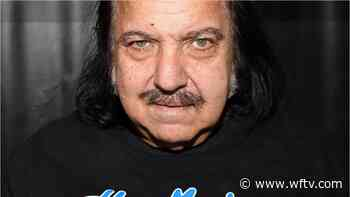Adult film star Ron Jeremy accused of raping 3 women, sexually assaulting another - WFTV Orlando