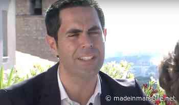 Lionel de Cala (LR) est le nouveau maire d'Allauch - Made in Marseille