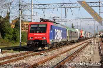 raccolta firme in rete per riattivare la Laveno – Sesto Calende – Novara - Ferrovie.info