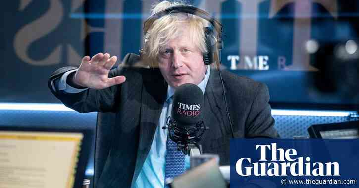 Environmental experts dismayed by details of Johnson's 'New Deal'