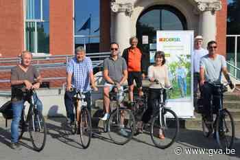 Nieuwe fietsroutes langs lokale producenten en begijnhoven (Zoersel) - Gazet van Antwerpen