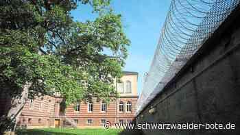 Albstadt: Messerstecher muss für elf Jahre ins Gefängnis - Albstadt - Schwarzwälder Bote
