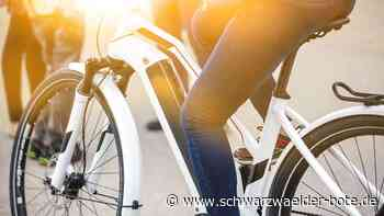 Albstadt: Etwas fahrradfreundlicher geht es noch - Albstadt - Schwarzwälder Bote