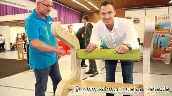 Albstadt: Nun im nächsten Jahr - Albstadt - Schwarzwälder Bote