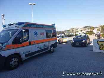 Albissola Marina: trovato su una spiaggia libera il corpo senza vita di un uomo - SavonaNews.it